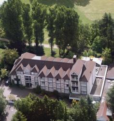 Salina Hotel, Bismarckstr. 20, 65812, Bad Soden am Taunus