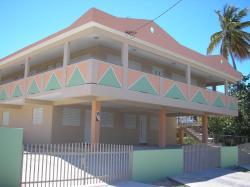 Mahi Mahi Apartments, Salinas Providencia Calle Dorado # 17, 00647, 瓜尼卡