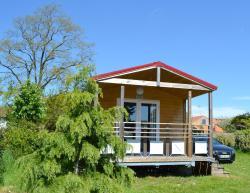 Camping Le Village de la Mer, 18 rue de Prigny, 44760, Prigny