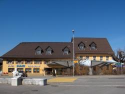 Hotel Restaurant Schiff, Salinenstrasse 2, 4313, Möhlin