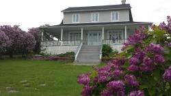 Maison des lilas, 615 st-raphael, G5A 2N1, La Malbaie
