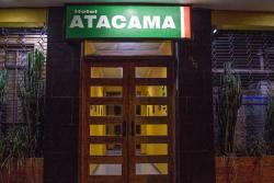 Hotel Atacama, Serrano 873, 1611017, Vallenar