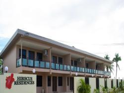 Hibiscus Residences, 6 Rovate Road Marintar Nadi,, Nadi