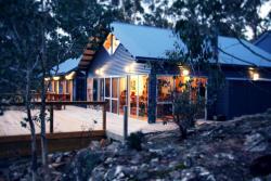 Blue Lake Lodge, 329 Arthurs Lake Road, 7030, Steppes