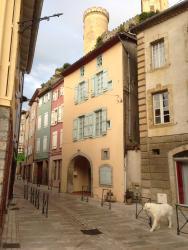 l'Arche des Chapeliers, 25 rue des Chapeliers, 09000, Foix