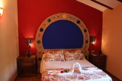 Hotel Rural Valle del Turrilla - Cazorlatur, Ctra de Huesa, s/n, 23486, Hinojares
