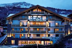 Hotel Garni Montes, Angerweg 4, 6533, Fiss