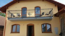 Ubytování pod Pálavou, Horní Věstonice 90, 691 81, Horní Věstonice