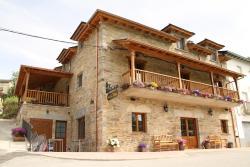 Casa Lixa, Calle Camino de Santiago 35, 24526, Las Herrerías