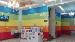 Beidaihe Tonghua Shijie Hostel, No 7,Unit 17,2nd Liuzhuang Yuhua,Beidaihe, 066100, Qinhuangdao