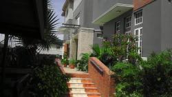 Denami Suites and Luxury Apartment, 14 Eze Apara Close, Apara Link Road, Rumuigbo New Layout,,, Alozo