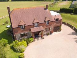 Pencombe House B&B, Newnham Road (Isle of Wight), PO33 3TH, Fishbourne