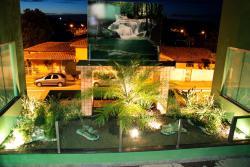 HC Hotel Paraopeba, Rua Dr. Teófilo Nascimento, 220, 35774-000, Paraopeba