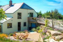 Vineyard Cottage, Lambourne Farm, Treworga, near Veryan, TR2 5NL, Ruan Lanihorne