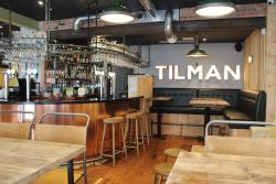 The Tilman, Church Street, LL42 1EW, Barmouth