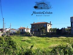 Montecristo, Calle Rodera 2b, 49220, Fermoselle