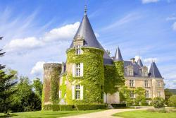Hôtel Château de La Côte - Brantôme, Biras, 24310, Biras