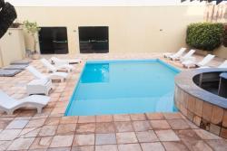 Minas Palace Hotel, Rua Dos Funcionarios 355, 37900-016, Passos