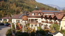 Wellness-Ferien-Seminarhotel Raxalpenhof, Preinrotte 9, 2651, Reichenau