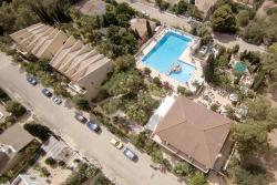 Hotel Solimar, Carrer de les Margalides 14, 07579, Colonia de Sant Pere