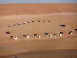 Desert Retreat Camp, Bidiya, Al Sharqiyah, 421, Al Wāşil