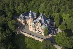 Schloss Hotel Wolfsbrunnen, Am Berg 1, 37276, Schwebda