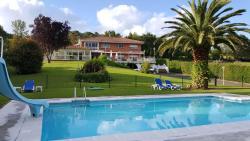 Hotel Ribadesella, San Miguel de Ucio, S/n, 33569, Sebreño