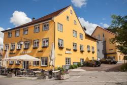 Hotel Restaurant Bären, Obertorstr.9, 88316, Isny im Allgäu