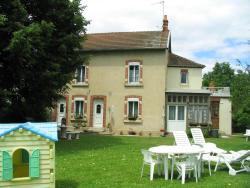 La Coutrotte Becquine, 5 Route De Maxilly, 21270, Heuilley-sur-Saône
