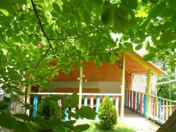Guest house Nataly, Israyel Ori alley N.3, 3601, Yeghegnadzor
