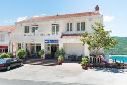 Hotel Villa Matic, Zagrebacka bb, 88390, Neum