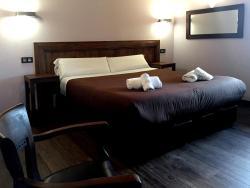 Hotel Rural las de Villadiego, Camino Real sn, 09129, Villalibado