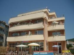 Kozarov Family Hotel, 21 Iug Str., 8256, Sveti Vlas