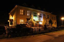Hotel Obecná Škola, Svatý Jan pod Skalou 6, 266 01, Svatý Jan pod Skalou