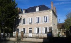La Sauldre, 1 Grande Rue, 18260, Vailly-sur-Sauldre