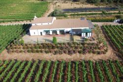 House Wine Cellar, Calle Morosanto SN, 29400, La Cimada