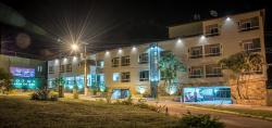Hotel Morada do Sol, Rua Prefeito Osmar Vieira Braga, 38, 35370-000, Rio Casca