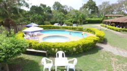 Cabaña Fercho, Vereda La Nueva Granja  (en Rancho Panajuano), 634020, Quimbaya