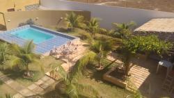 Pecem suites, Rua Preamar, s/n, 62670-000, Pecém