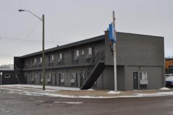 Camrest Motel, 4911 51 avenue, T4V 0K2, Camrose