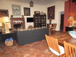 Orégano, Urb. Los Cortijos del Alcor Parcela 21, 41410, Hacienda Ronquera