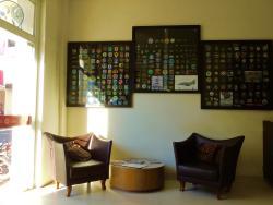 Hotel Oriente, Rua Miguel Braga, 195, 37505-030, Itajubá