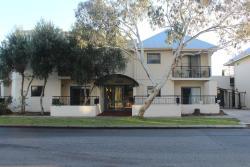 South Beach Apartments II, 326 South Terrace, 6162, Fremantle