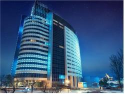 Hotel Duman, Кorgaljyn Shosse 2А, 010000 Astana