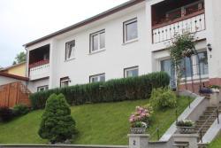 Ferienwohnung Sweta, Oberer Erbacher Weg 2, 64711, Erbach