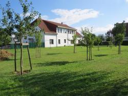Ferienwohnung Gliesner, OT Gneventhin 8, 17406, Usedom Town