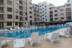 Apartament TSO Bułgaria Sunny Beach, Main Street, 8240 Sunny Beach, Bułgaria, 8240, Slunečné pobřeží