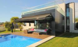Villa in Sanxenxo 101120,  36979, Adigna