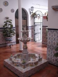 Hostal Toscano, Real, 12, 21610, San Juan del Puerto