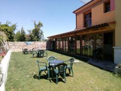 Hornillos Meeting Point, C\ Cantarranas 3, 09230, Hornillos del Camino